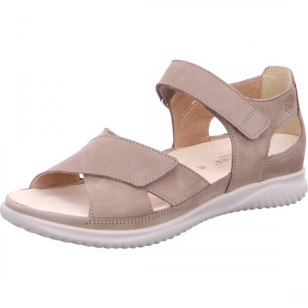 Sandalette Breeze taupe