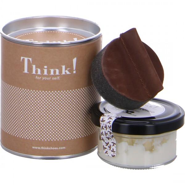 Think! Pflege farblos