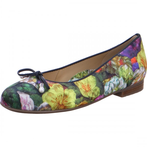 Ballet pumps Sardinia multi