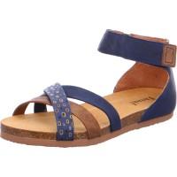Sandale Shik indigo