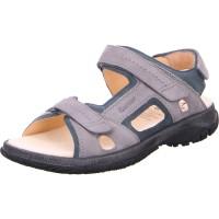 Sandale GIOVANNI grau