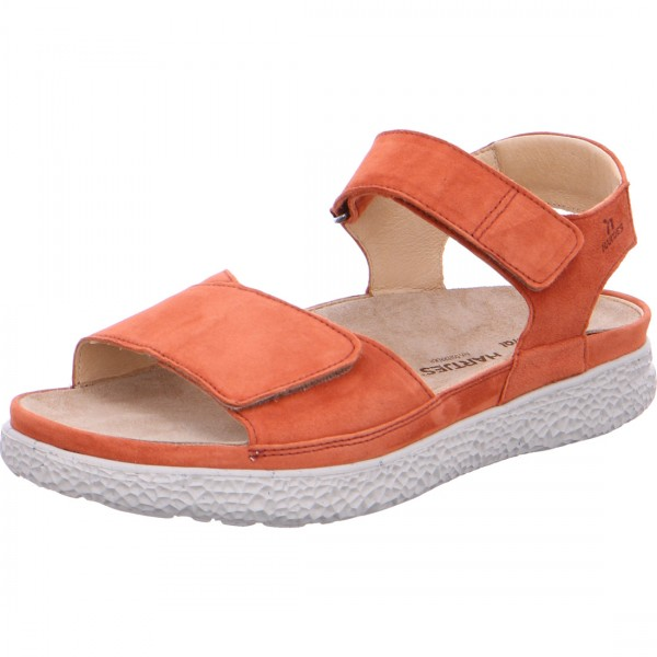 Sandalette Groove rost