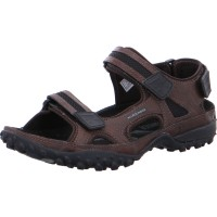 Allrounder Sandale Regent braun