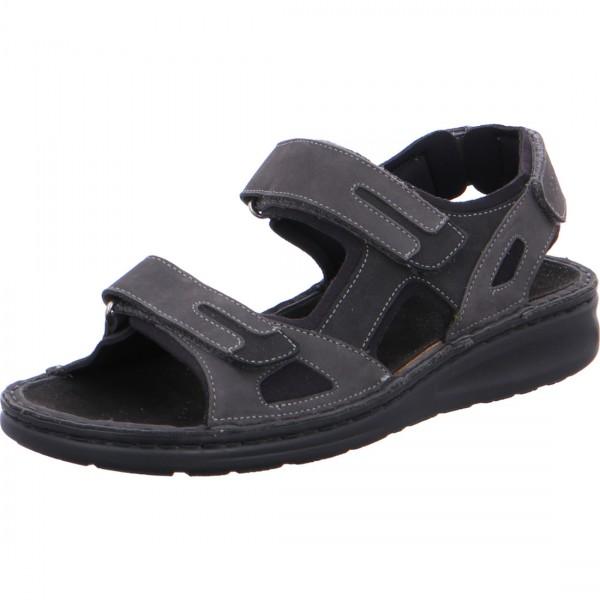 Sandale Hanno asphalt