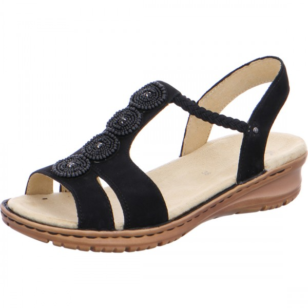 Sandal Hawaii black