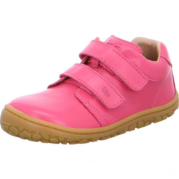 Barefoot Halbschuh Noah rosa