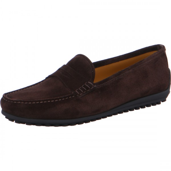 Damen Moccassins