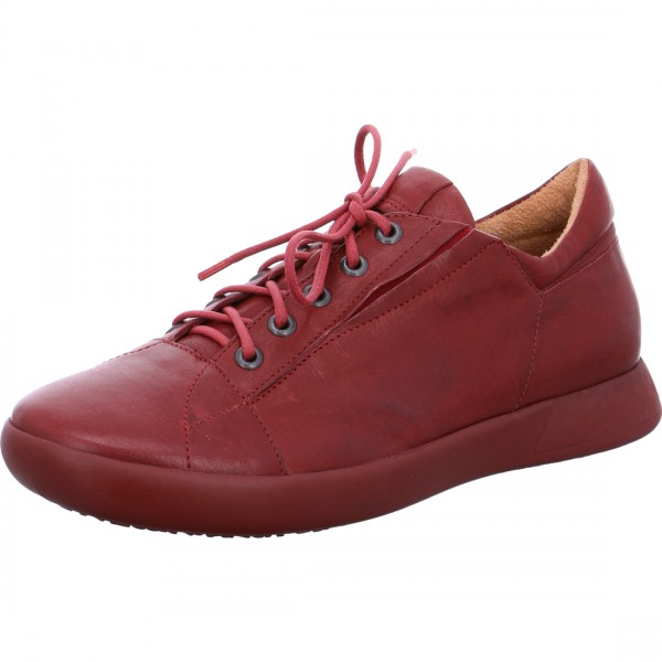 "Think lace-up ""GRIASDI"""