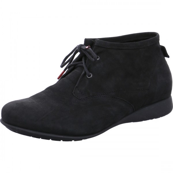 "Think laced boot ""THI"""