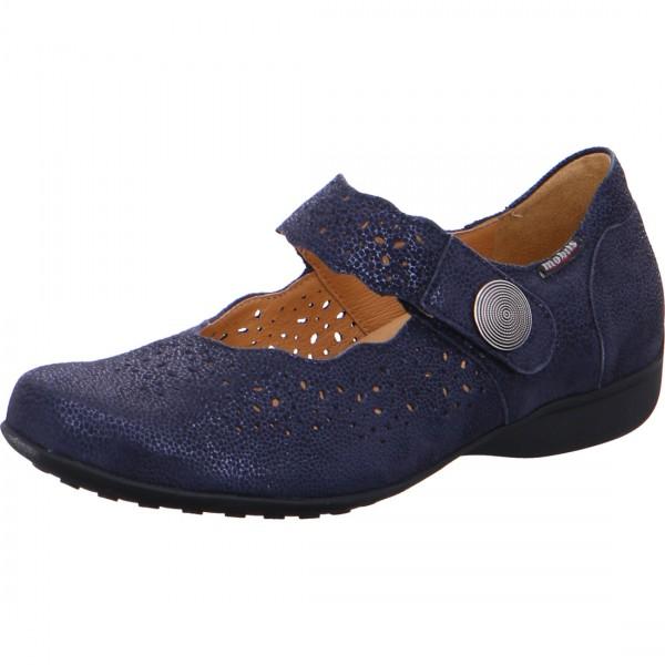 Mobils loafer Fabienne navy