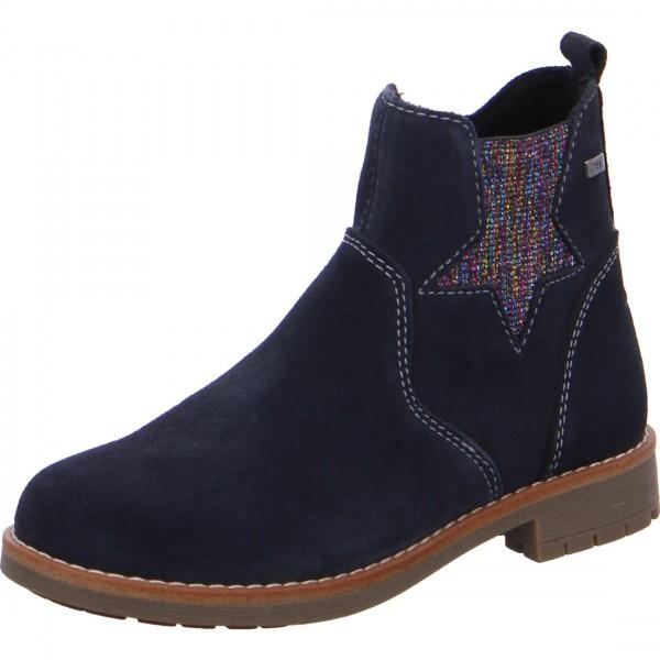 Stiefel Fenja-Tex dunkelblau