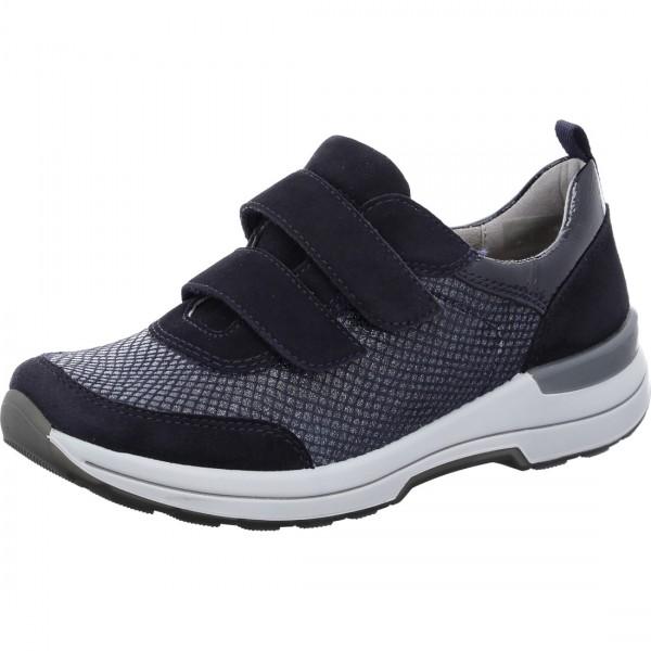 Sneaker Nara blau