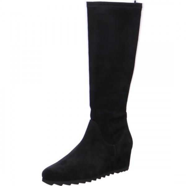 Stiefel Parma schwarz