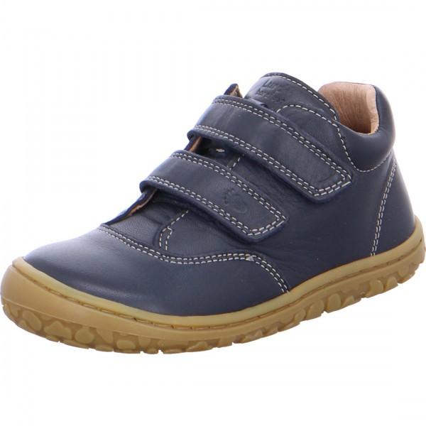 Barefoot Halbschuh Nora azul