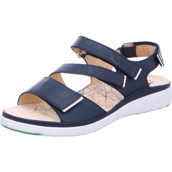 Sandaletten Gina darkblue