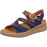 Sandale Meggie indigo