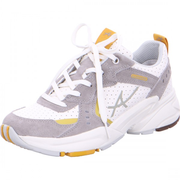 Allrounder lace-up Devina white