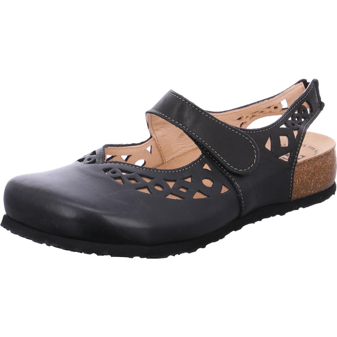 think sandale julia sandalen damen think store. Black Bedroom Furniture Sets. Home Design Ideas