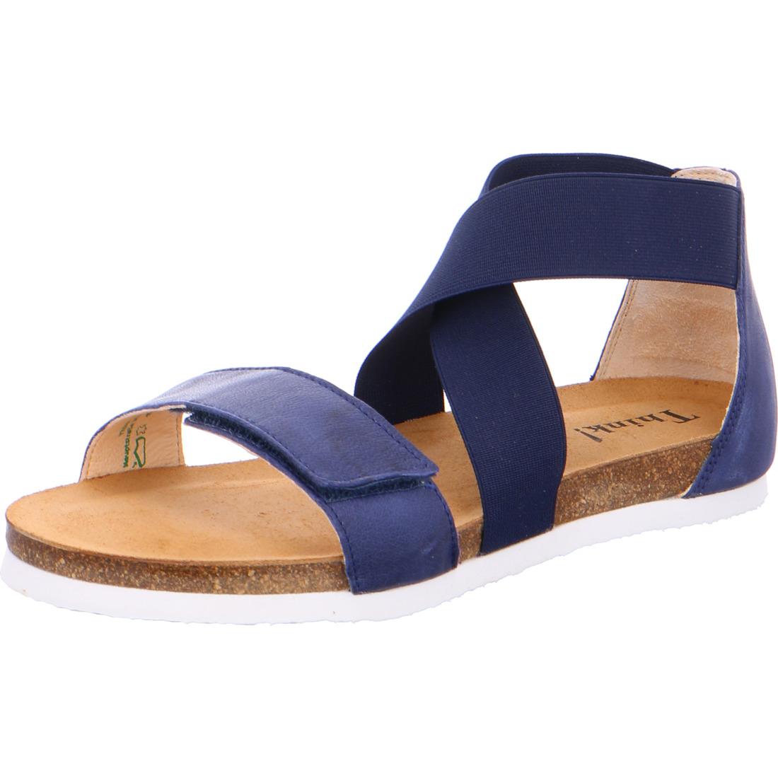 think sandale shik sandalen damen think store. Black Bedroom Furniture Sets. Home Design Ideas