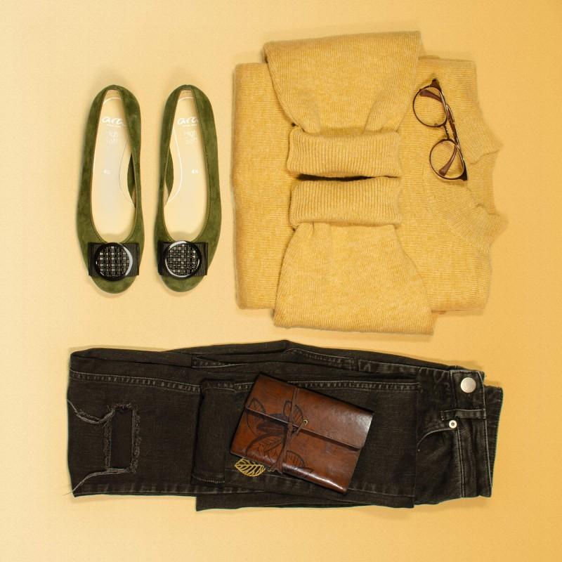 new product 64b3b 891ca ara Schuhe | Jetzt im offiziellen ara Shop bestellen | ara Shop