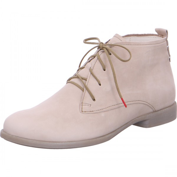 Bottines Agrat off-white