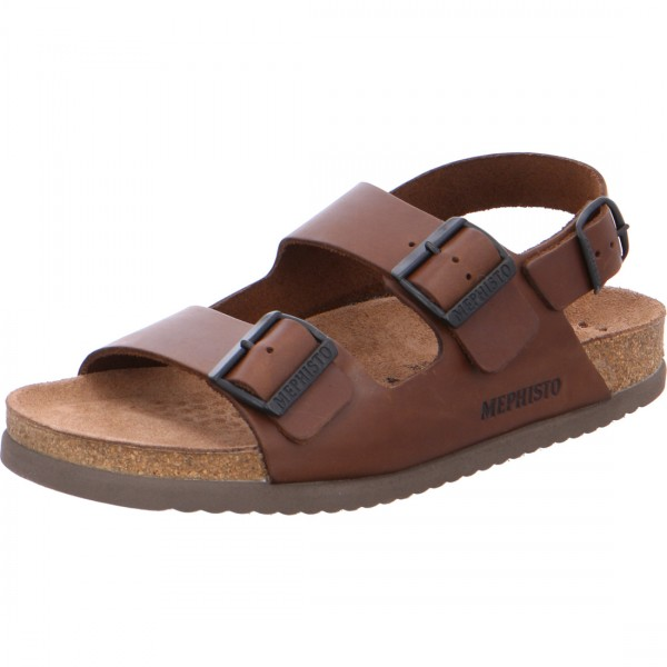 b43e9700fb Mephisto men's sandal NARDO | Sandals | Men | Mephisto Shop