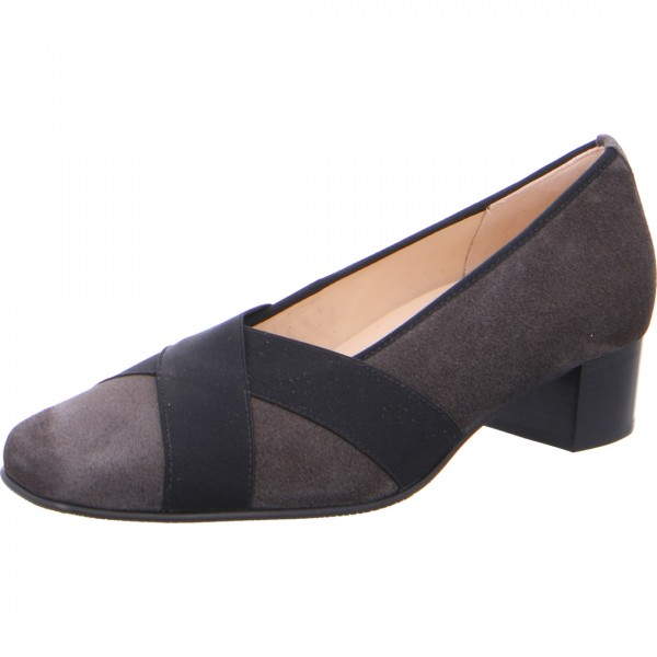 Pumps Evelyn grau