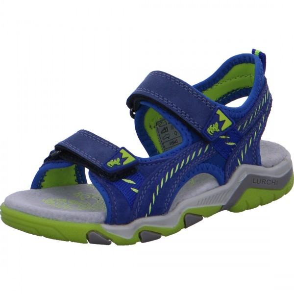 Sandale Bennet cobalt