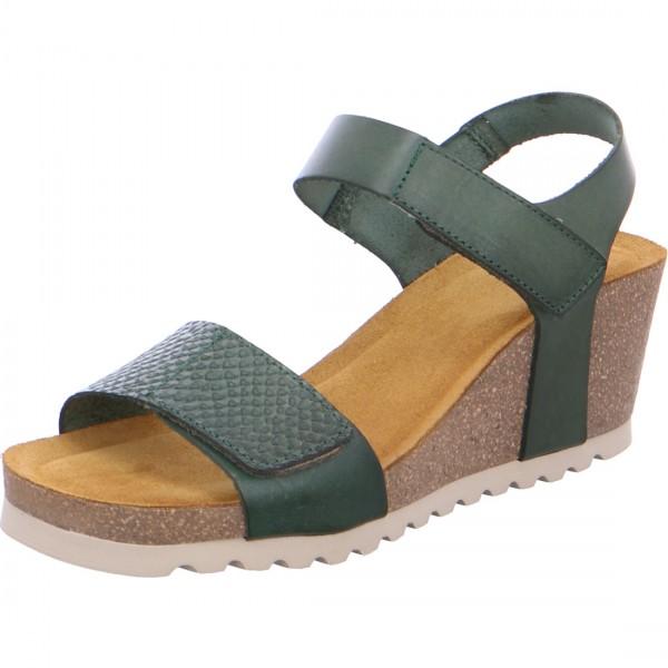 Sandaal Tokio verde