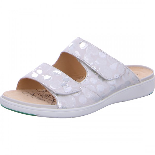 Pantolette GINA offwhite