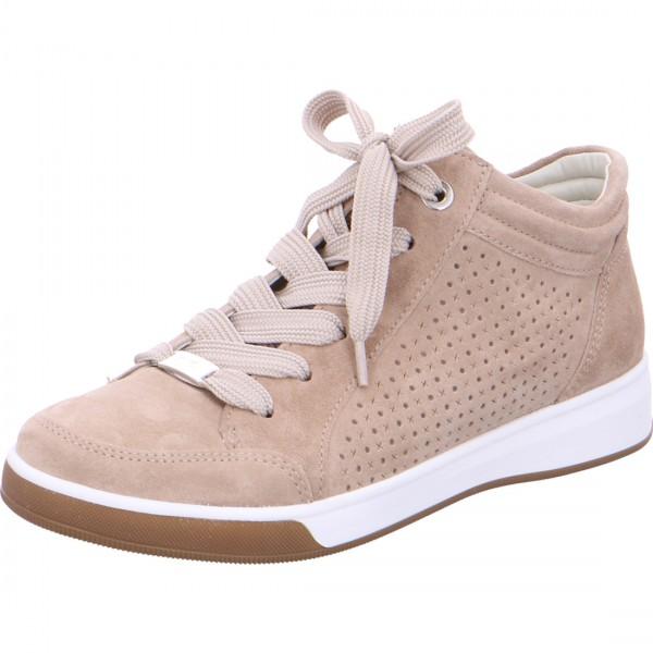 Hightop Sneaker Rom sand