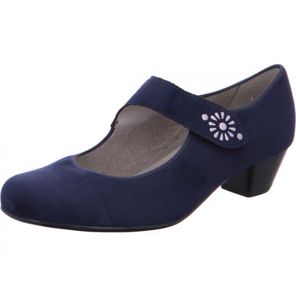 first look lowest price free shipping Jenny Spangenpumps