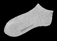 Energystep Strümpfe grau
