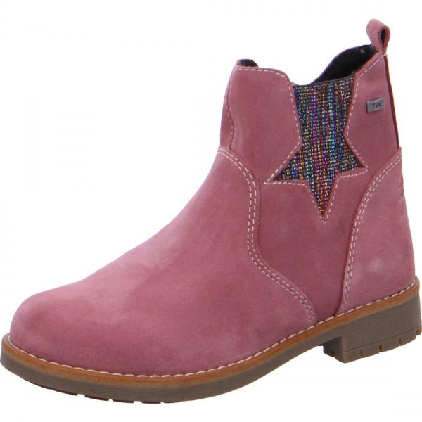 Stiefel Fenja-Tex rosa