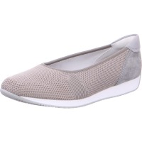 Damen Slipper Porto oyster