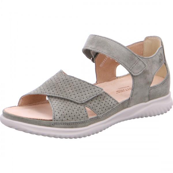 Sandalette Breeze khaki