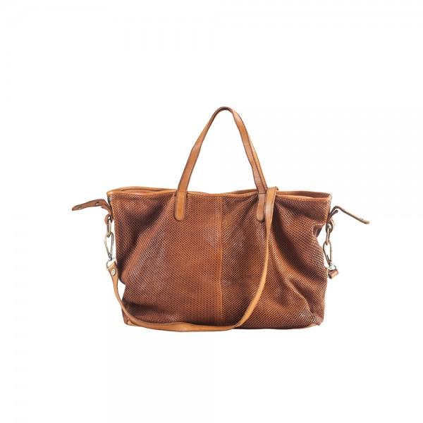 Bag cognac