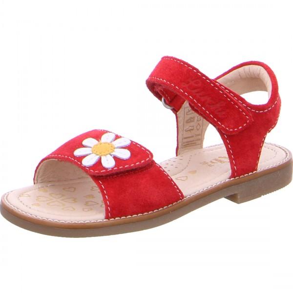 Sandale Zenzi red