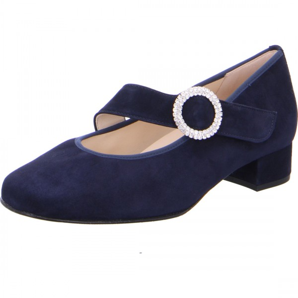 Pumps Cordoba blau