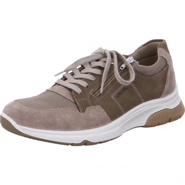 Sneaker Marco taupe