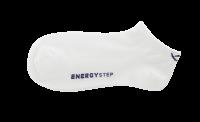 Energystep Strümpfe weiß