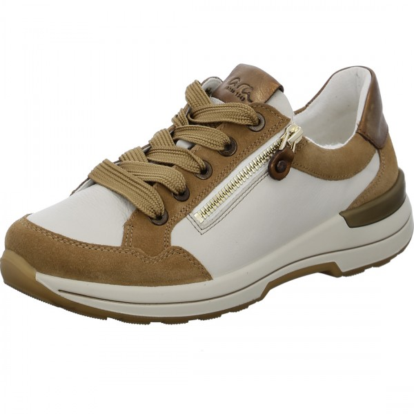Sneakers Nara white sand