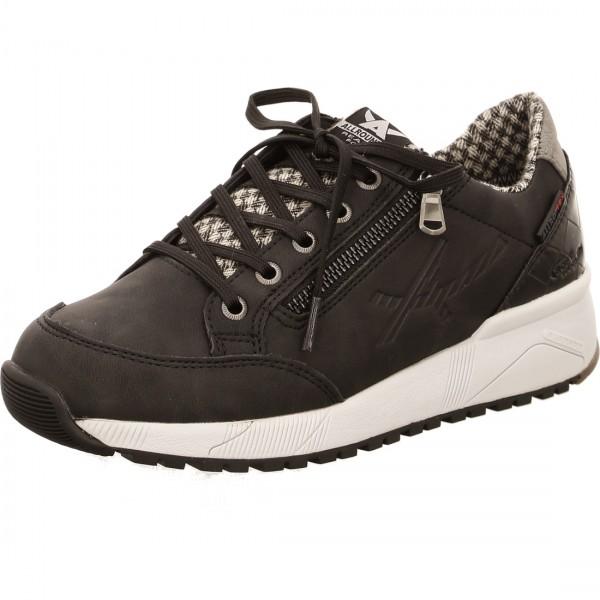 Allrounder chaussures Valessa-Tex noir