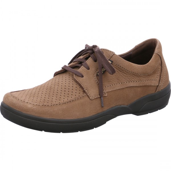 Mephisto men´s lace-up AGAZIO