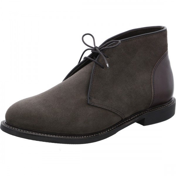 Stiefelette Chukka Boot mocca