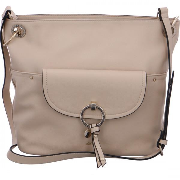 Damen Handtasche Cora camel