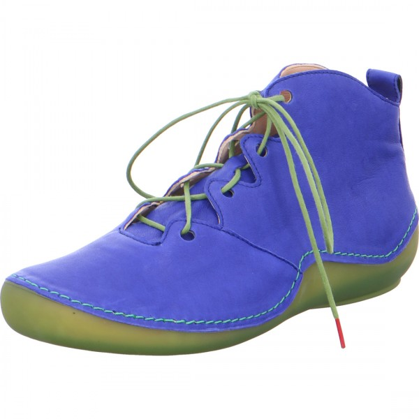 Ankle boot Kapsl blue