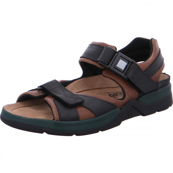 Mephisto men's sandal SHARK FIT