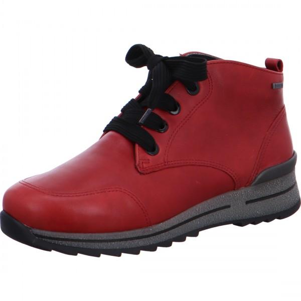 ara ankle boots Osaka