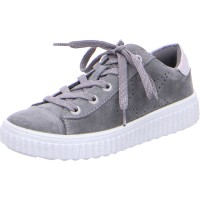 Mädchen Sneaker NELIA grau